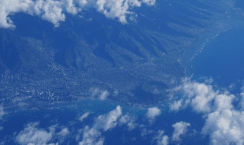 ハワイモード オアフ島
